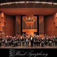 San Antonio Wind Symphony Concert