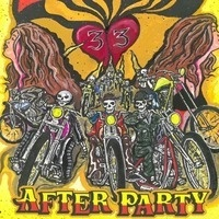Love Ride - Official After Party