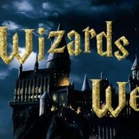 Wizards Week- Escape Rooms