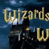 Wizards Week- Escape Room