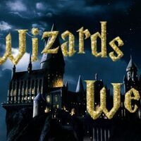 Wizards Week- TriWizard Contest