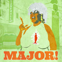 """Major!"" Film Screening"