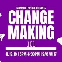 Changemaking 101