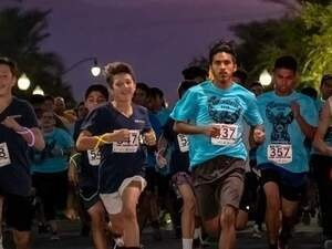The 7th Annual Run with Los Muertos 5K & Block Party is a unique and authentic Dia de Los Muertos evening celebration that will take place in Old Town Coachella.