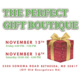 The Perfect Gift Boutique