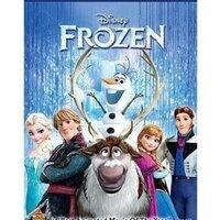 Films @ Central: Frozen Sing-along