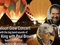 Grooves at the Westin - Balloon Glow Concert