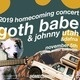 Homecoming Concert: Goth Babe