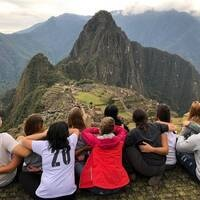National First-Generation College Student Day: Explore opportunities to study abroad
