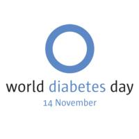 World Diabetes Day Tabling