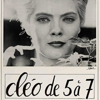 Film Club Meeting: Cleo from 5 to 7