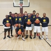 Men's Club Basketball vs. Stephen F. Austin State University