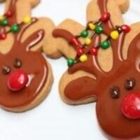 Christmas Cookie Crawl Craft & Vendor Show