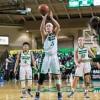 Women's Basketball vs. Rhode Island