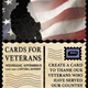 Cards for Veterans