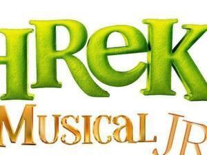 Shrek Jr. the Musical
