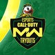 UO Esports Varsity Call of Duty Team Tryouts