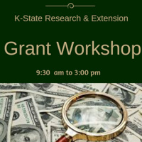Decatur County Grant Writing Workshop