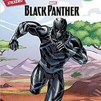 Graphic Novel Book Club: Black Panther