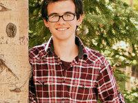 Junior Recital: Lucas Dyer