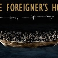 Film Screening: ''The Foreigner's Home'' - Toni Morrison at the Louvre