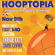Hooptopia: A Golden State Warriors and Candytopia wonderland