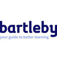 Bartleby Homework Solutions Promotion