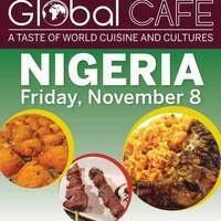 Global Café: Nigeria