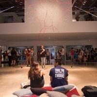 Visual Arts Center, Art Building (ART)