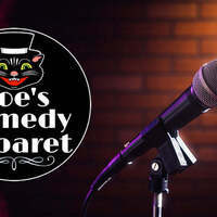 Violet Gray Headlines at Poe's Comedy Cabaret