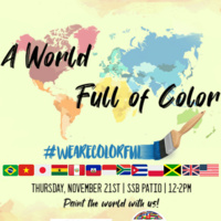 A World Full of Color