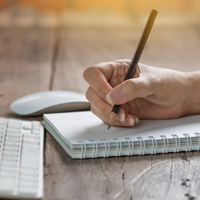 Journaling Through Healing