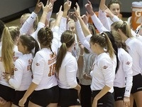 Bearkat Volleyball vs. Northwestern State