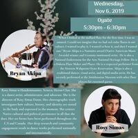 Native American Artist Spotlight: Bryan Akipa & Rosy Simas