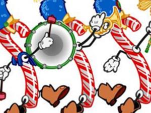 Pitt-Greensburg: Greensburg Community Holiday Parade