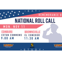 National Roll Call Day