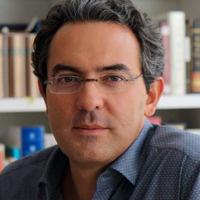 Power and Language with Juan Gabriel Vásquez