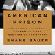 "PCIM presents: ""American Prison"" with Shane Bauer"