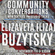 Community Conversations: MFA Textiles In-Studio Talks: Liza Buzytsky
