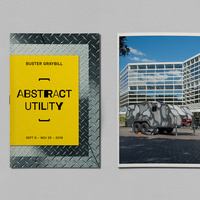 Abstract Utility Publication Launch and Exhibition Tour