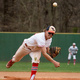 USI Baseball vs University of Wisconsin Parkside