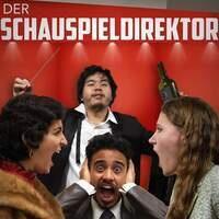 Student Recital: Marieke de Koker, soprano