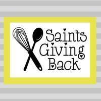 Saints Giving Back General Members Meeting