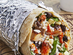 Pitt-Greensburg Hockey Team Chipolte Fundraiser
