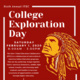 Inter-Tribal - College Exploration Day