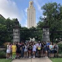 Register Now for UT STEM Summer Camps!