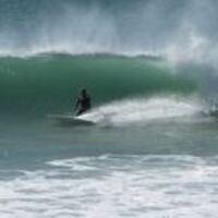 Crescent City Surfing
