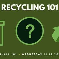 Recycling 101