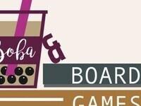 De-Stress-Fest: Boba and Board Games