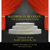Visiting Playwright Kyle Bass - Reading and Talkback